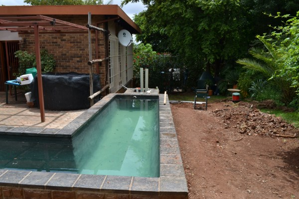 Koi pond durban listed in design care and pictures for Koi ponds durban